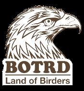 Birds of Thane & Raigad District